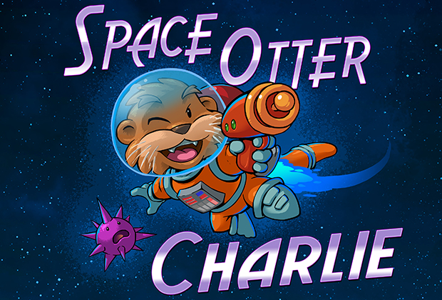 Image:Space Otter Charlie
